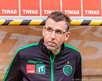 Alfred Hörtnagl ortet auch fehlende Unterstützung von außen