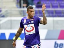 Igor Julio Dos Santos De Paulo spielte für die Austria
