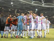 Das Heimspiel gegen den FC Basel konnte LASK für sich entscheiden