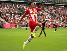 Die Salzburger sind das Non plus ultra der Bundesliga
