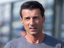 Mattersburg-Trainer Franz Ponweiser ärgert sich über Vorwürfe