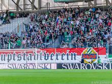 Hauptstadtverein bekommt Anzeige wegen fahrlässigen Fans