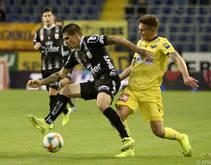 Die Linzer schafften einen souveränen 3:0-Sieg gegen St. Pölten