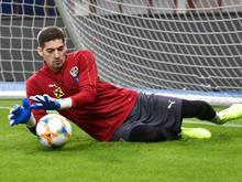 Cican Stanković wird auch dem Nationalteam fehlen