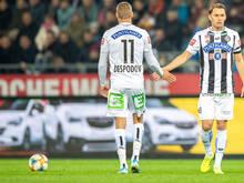 Sturm will gegen Tabellennachbarn Hartberg reüssieren