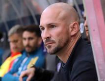 Austria-Trainer Christian Ilzer glaubt an sein Team