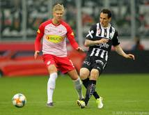 Emanuel Pogatetz bleibt Spieler und wird Trainer