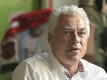Polster bezieht klare Position gegen Kraetschmer