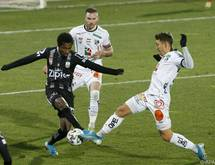 Die Linzer holten mit dem 3:1 in Wolfsberg den neunten Liga-Auswärtssieg