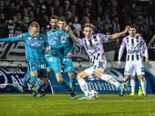 LASK bewies gegen Sturm Graz Moral