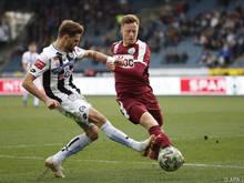 Stum Graz gibt Vertragsverlängerung bekannt
