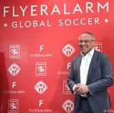 Felix Magath wird bei der neuen Trainerwahl beteiligt sein