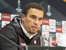 LASK-Trainer Valerién Ismaël fokussiert auf die Bundesliga