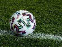 In der Frauen-Bundesliga kommt der Ball zum kompletten Stillstand