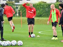Für Rasmus Kristensen dürfte die Saison vorbei sein