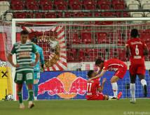 2:0-Heimsieg von Salzburg gegen Rapid