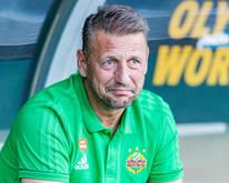 Zoran Barišić tritt auf die Euphoriebremse