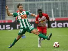 Jano machte bisher für Mattersburg über 200 Pflichtspiele