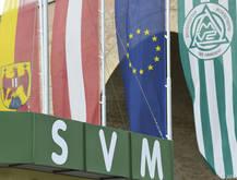 Die Bundesliga-Lizenz für Mattersburg steht auf der Kippe