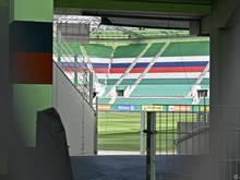Maximal 10.000 Zuschauer, keine Fans der Gäste erlaubt