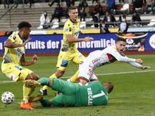 Der WAC hat in der Bundesliga noch Punkte aufzuholen