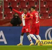 Salzburg startet als Tabellenführer in die Vorbereitung