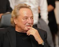 Gernot Langes-Swarovski ist im Alter von 77 Jahren verstorben