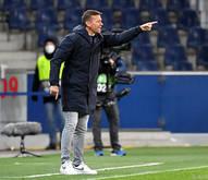 Salzburg-Coach Marsch bedauert die Dopingsperrer von seinen beiden Spielern