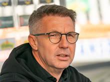Canadi gibt gegen WAC Comeback als Altach-Trainer