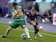 Viel Kampf, wenige Highlights im Derby