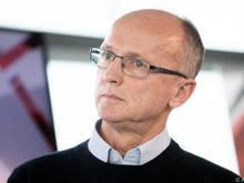 Georg Zellhofer will den SKN wieder in ruhigere Gewässer steuern