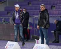 Rapid-Coach Kühbauer wünscht sich weiter Wiener Derbys in Bundesliga