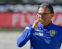 Für St. Pölten und Coach Baumgartner wird es eng