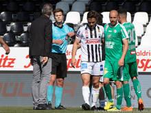 Im Blickpunkt und in der Kritik: Die Schiedsrichter der Bundesliga