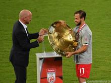 Christian Ebenbauer will die Werbetrommel für die Bundesliga schlagen