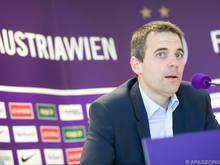 Markus Kraetschmer zieht sich zurück
