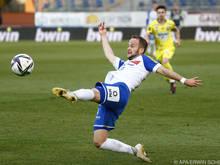 Christian Klem wird dem TSV Hartberg einige Wochen fehlen