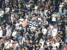 Fußball-Graz fiebert dem Auftaktschlager entgegen.