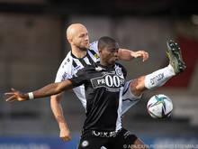 Gernot Trauner legt LASK-Dress ab und spielt für Feyenoord Rotterdam