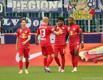 Adeyemi trifft auch im dritten Bundesligaspiel