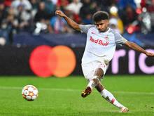 """Ist Karim Adeyemi bald ein """"Golden Boy""""?"""