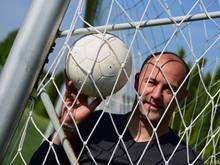 Gabor Kiraly wird mit 40 Jahren zum ältesten EM-Spieler