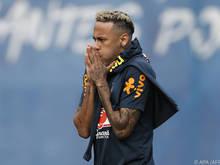 Das Thema Neymar beschäftigt ganz Brasilien