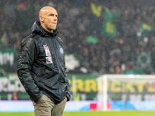 """Austria-Trainer Thomas Letsch will die Partie """"offensiver angehen"""""""