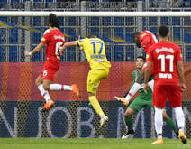 Salzburg konnte sich am Ende klar durchsetzen