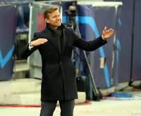 Jesse Marsch und seine Salzburger müssen gegen die Austria ran