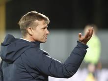 Marsch trifft mit Salzburg im Cup-Semifinale auf Sturm