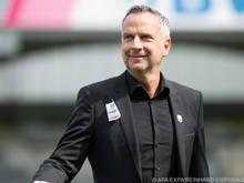 Thalhammer hofft im ÖFB-Cup-Finale auf ersten LASK-Titel seit 1965
