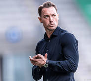 Darf gegen Kalsdorf wohl wieder applaudieren: Salzburg-Coach Jaissle