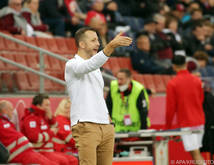Jörg Schirgi war einmal Kalsdorfs Trainer